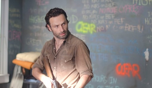 The Walking Dead - Season 3, Episode 12 - Photo Credit: Gene Page/AMC