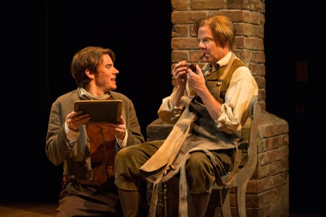 Soulpepper's Great Expectations