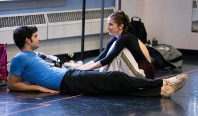 It's Not Brain Surgery, it's Ballet!