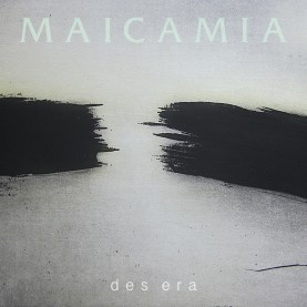 maicamia cd cover