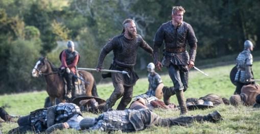 Vikings the Choice