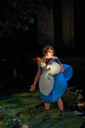 A Midsummer Night's Dream  – On The Run 2014