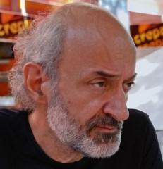 Yannis Pisimisis