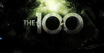 The-100-Logo