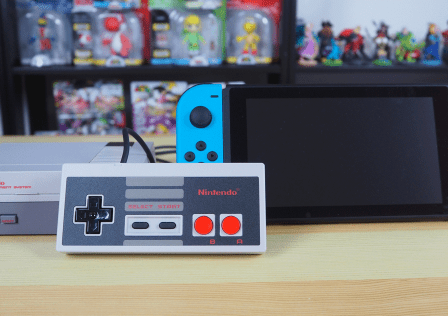 Nes-Nintendo-Switch