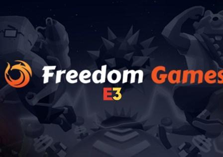 Freedom-games-E3-W-Arata