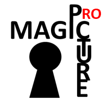 Windows Phone App - Magic Picture PRO Icon