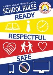 GA-Respect Poster
