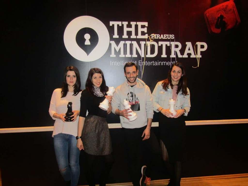2Colors-Mindtrap
