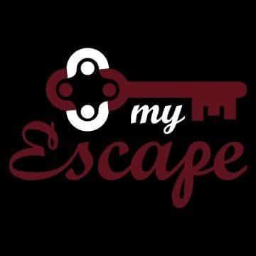 My Escape logo brand awareness