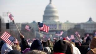 American Presidential Inauguration