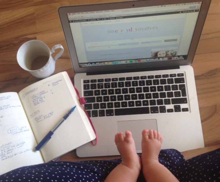 My 10 Fave Food, Family Life and Home Making Blogs