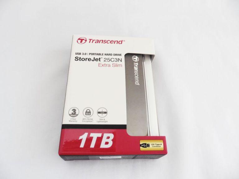 StoreJet 25C3N
