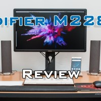 Edifier M2280