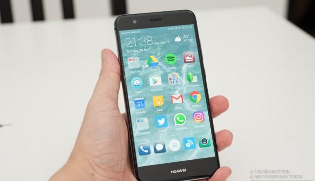 Huawei P10 Lite Review
