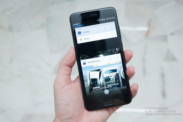 Huawei P10 Plus: Gaming Powerhouse? 2