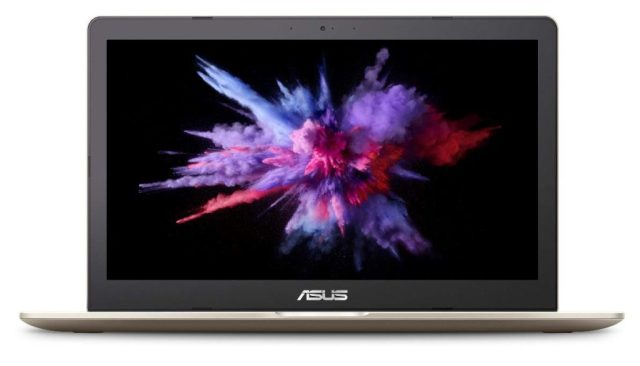 ASUS 2017 ZenBook and VivoBook series now in Malaysia 14