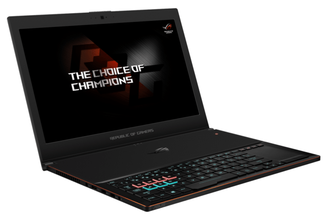 Computex 2017: ASUS Republic of Gamers unveils a series of gaming gears 2