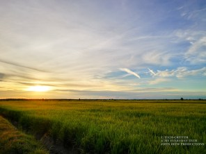 Sunset Smartphonegraphy Tips - Huawei P10 Plus