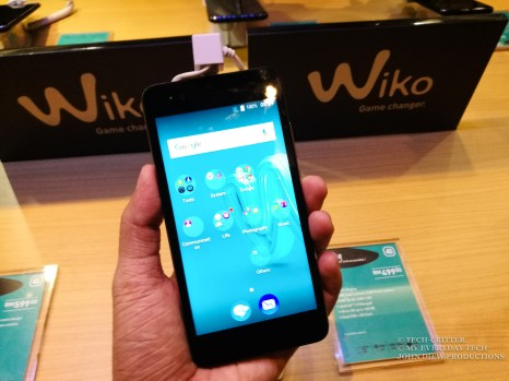 Wiko Malaysia Launches Three New Smartphones