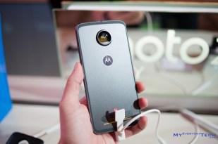 Motorola Moto Z2 Play Launch - 06