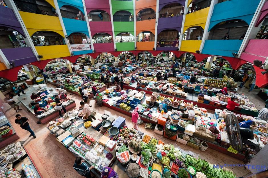 Pasar Besar Khatijah