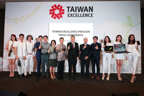 Taiwan Excellence Pavilion