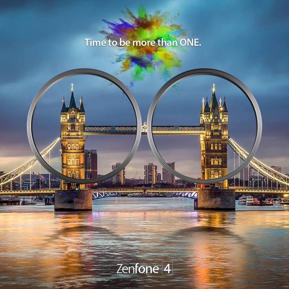 ZenFone 4 Preview - 02