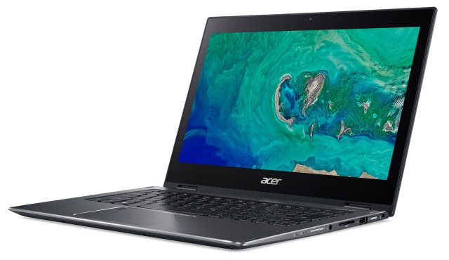 Acer Spin 5 13