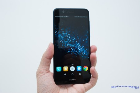 Huawei nova 2 Plus Review: For the avid selfie shooters | Page 3 of 6