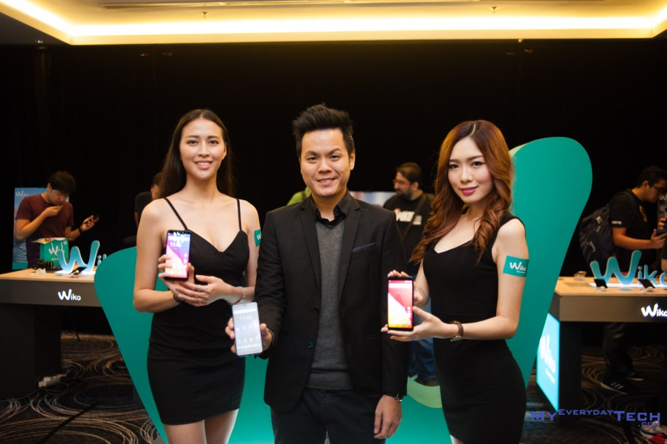 Wiko View Prime & View launch