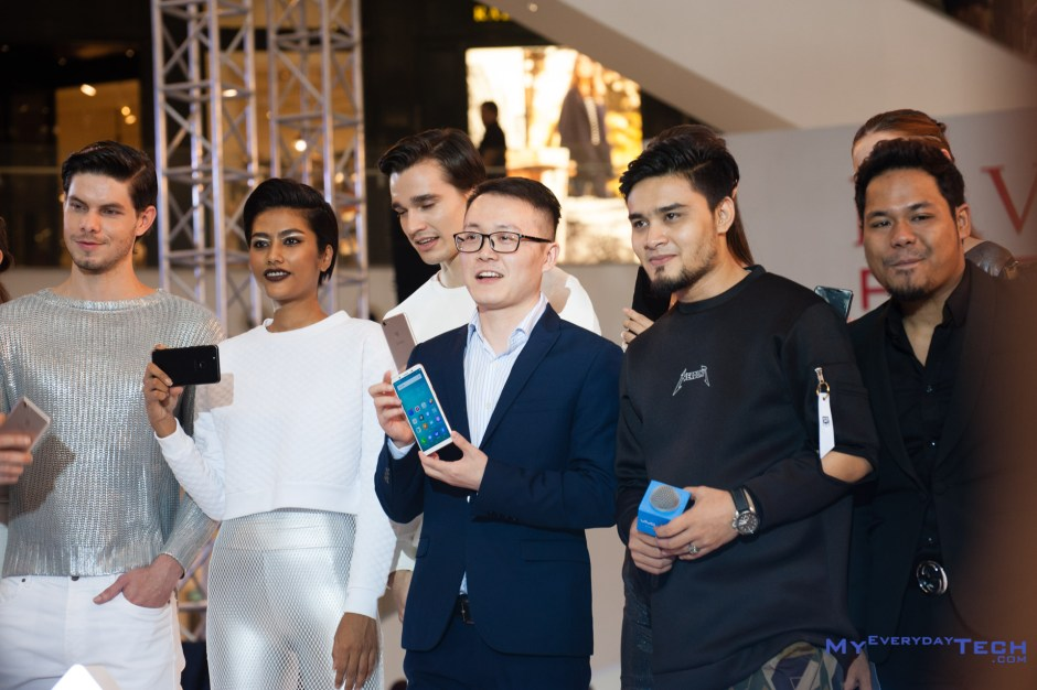 vivo V7+ launch