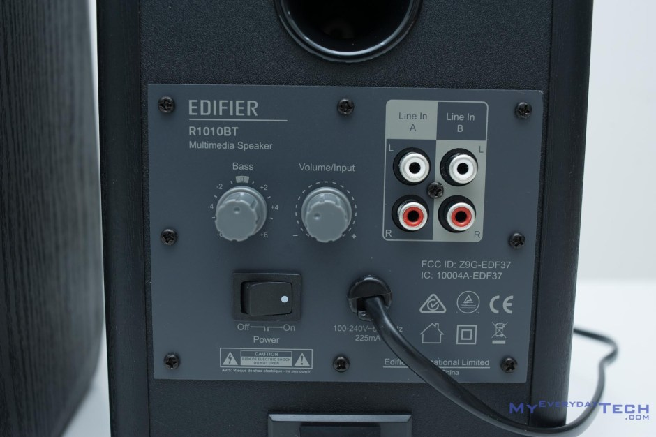 Edifier R1010BT