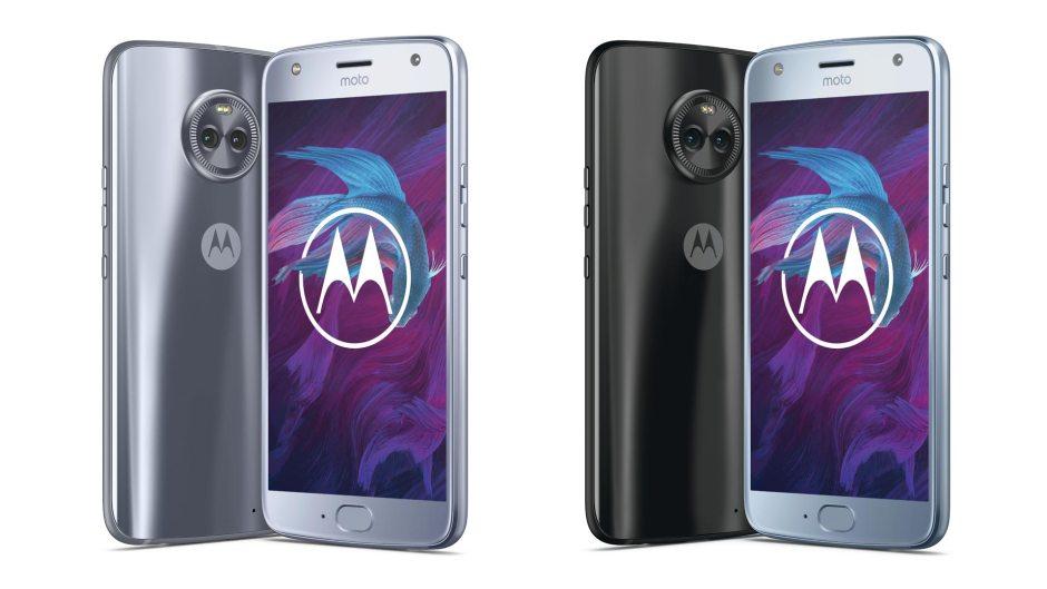 Moto G5S Plus & Moto X4 launch