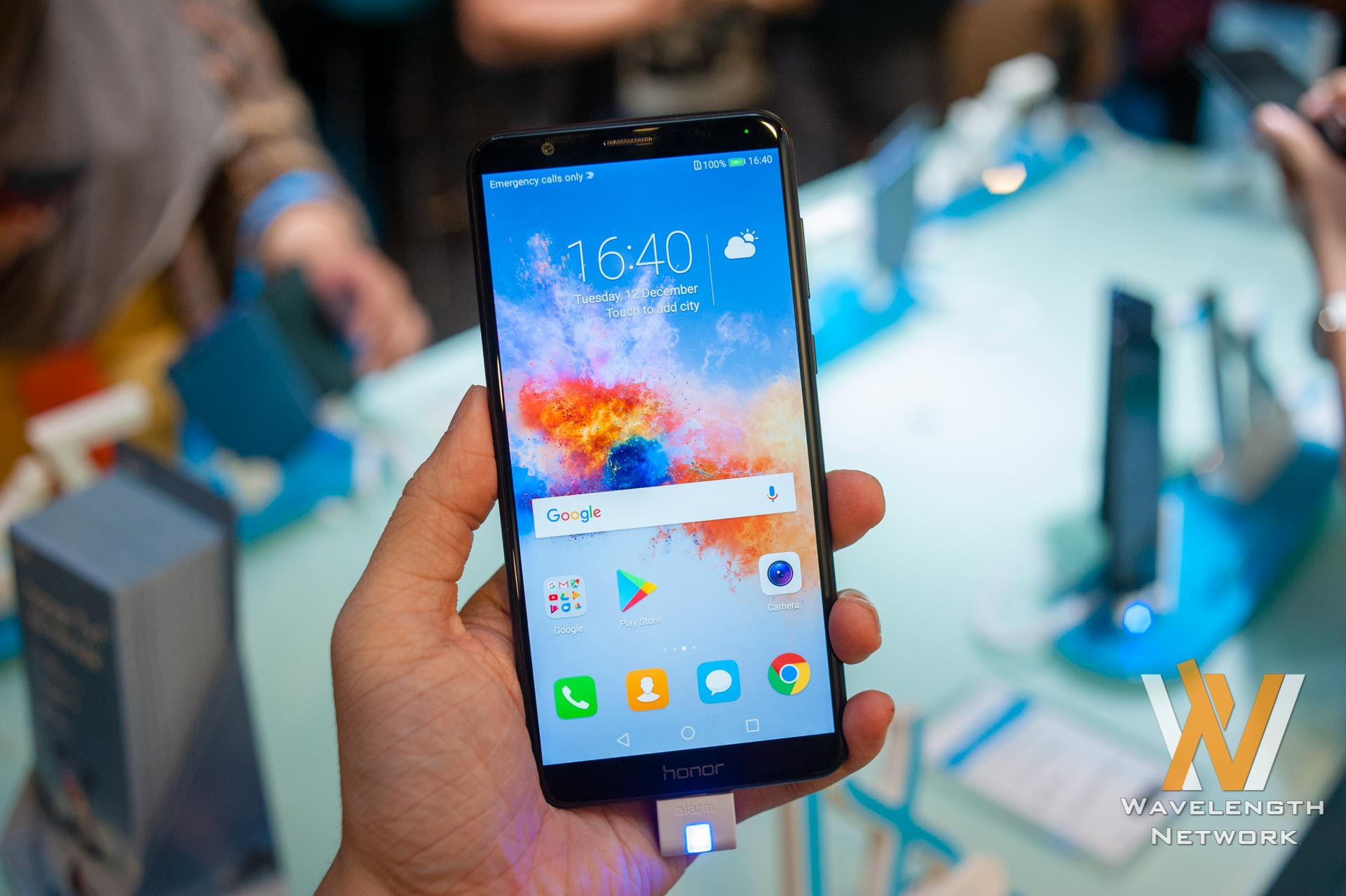 honor 7X Unveiled: Priced at RM 1,099