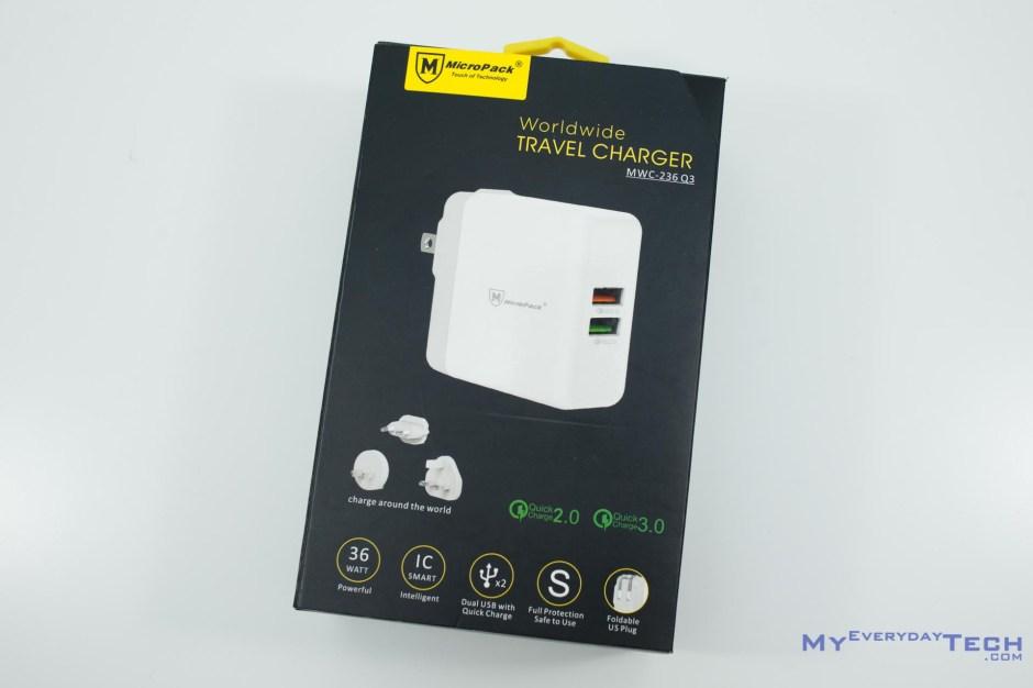 MicroPack MWC-236 Q3