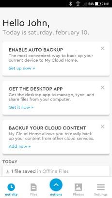 My Cloud Home App (3)