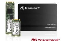 Transcend-3D TLC SSD