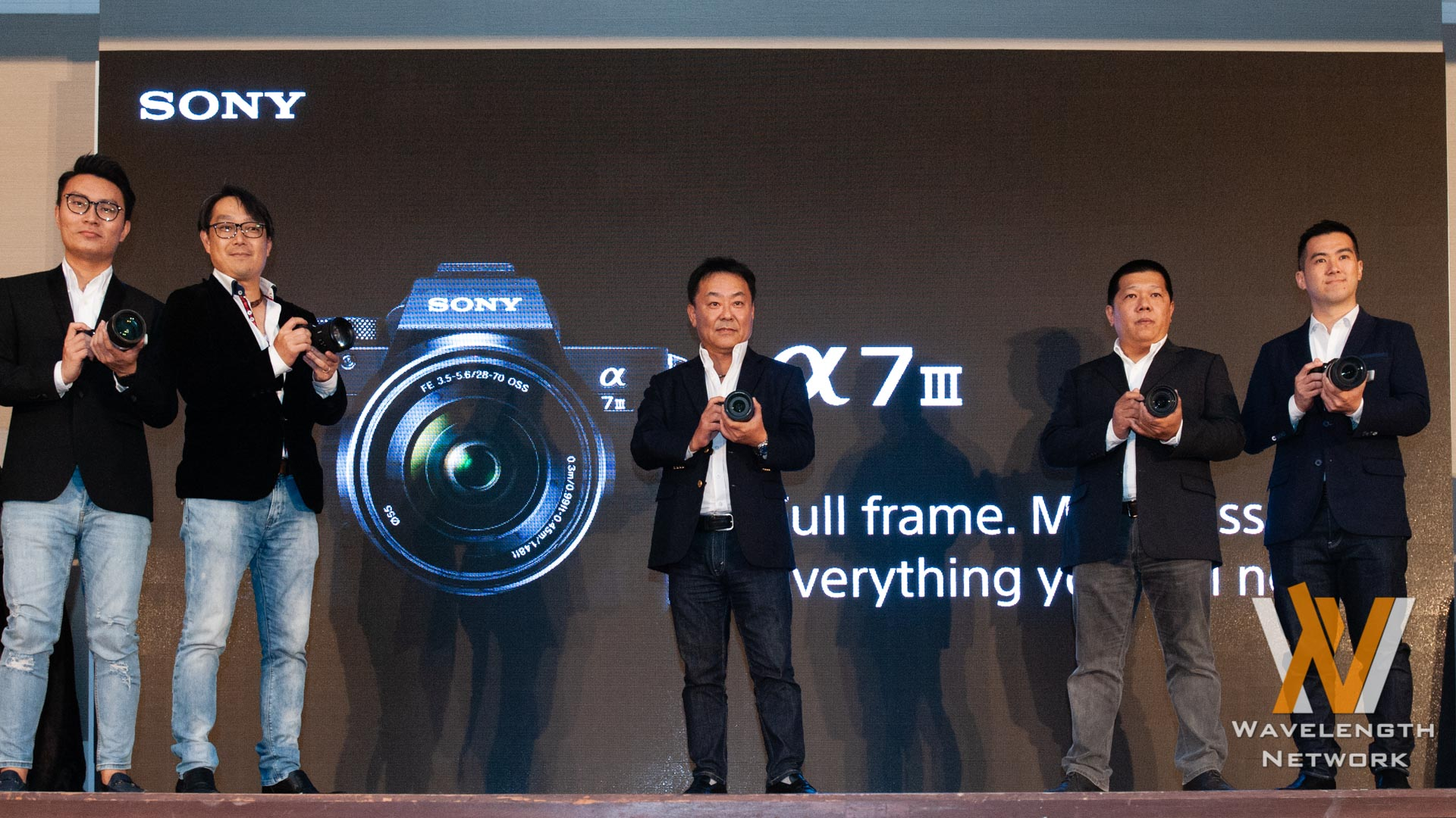Sony a7 III Launched in Malaysia: The Jack of All Trades