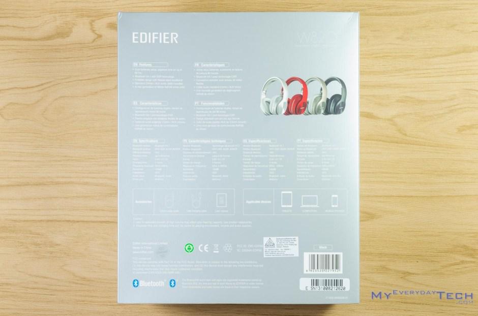 Edifier W820BT