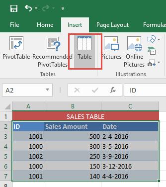 Using Measures In Power Pivot Free Microsoft Excel Tutorials
