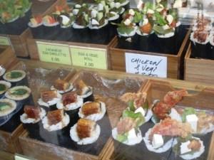 オーストラリア 寿司tロール