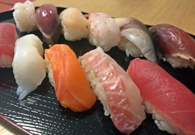 外国人向けお寿司教室に参加してきました!