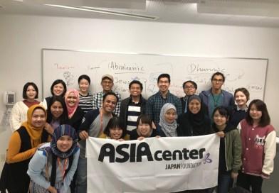 東南アジアのムスリムから見た日本社会と日本人
