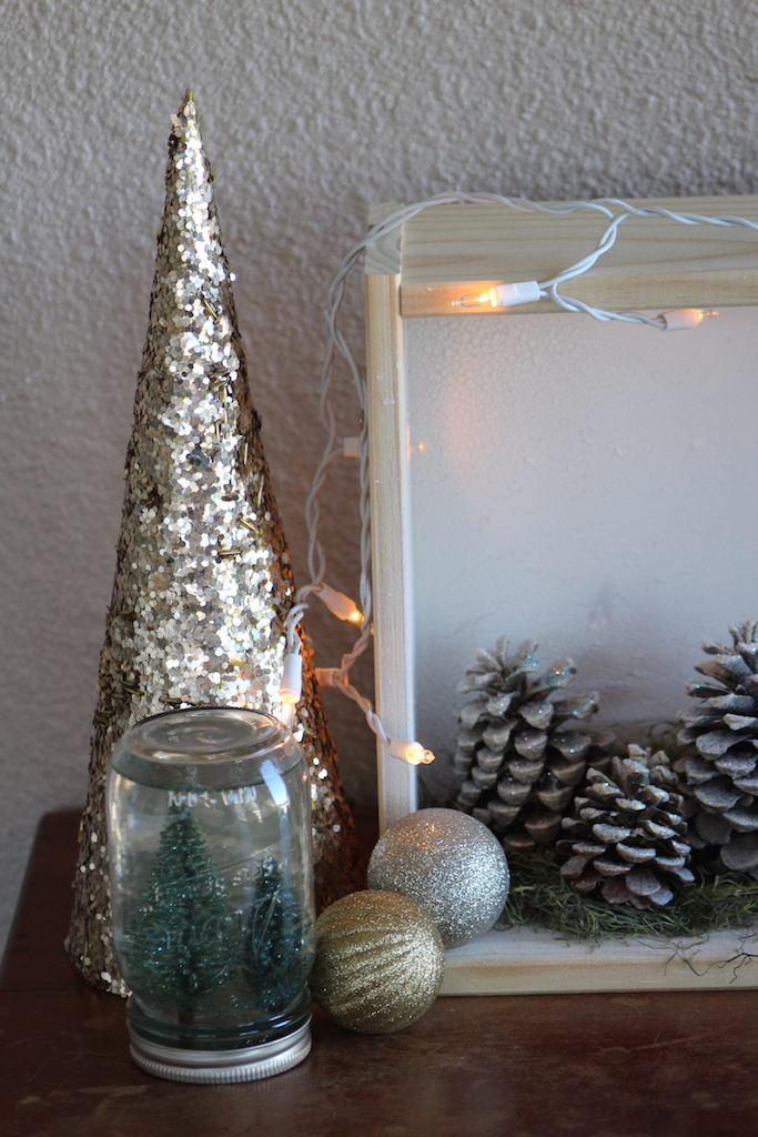 5 Fabulous DIY Christmas Projects on a Dime