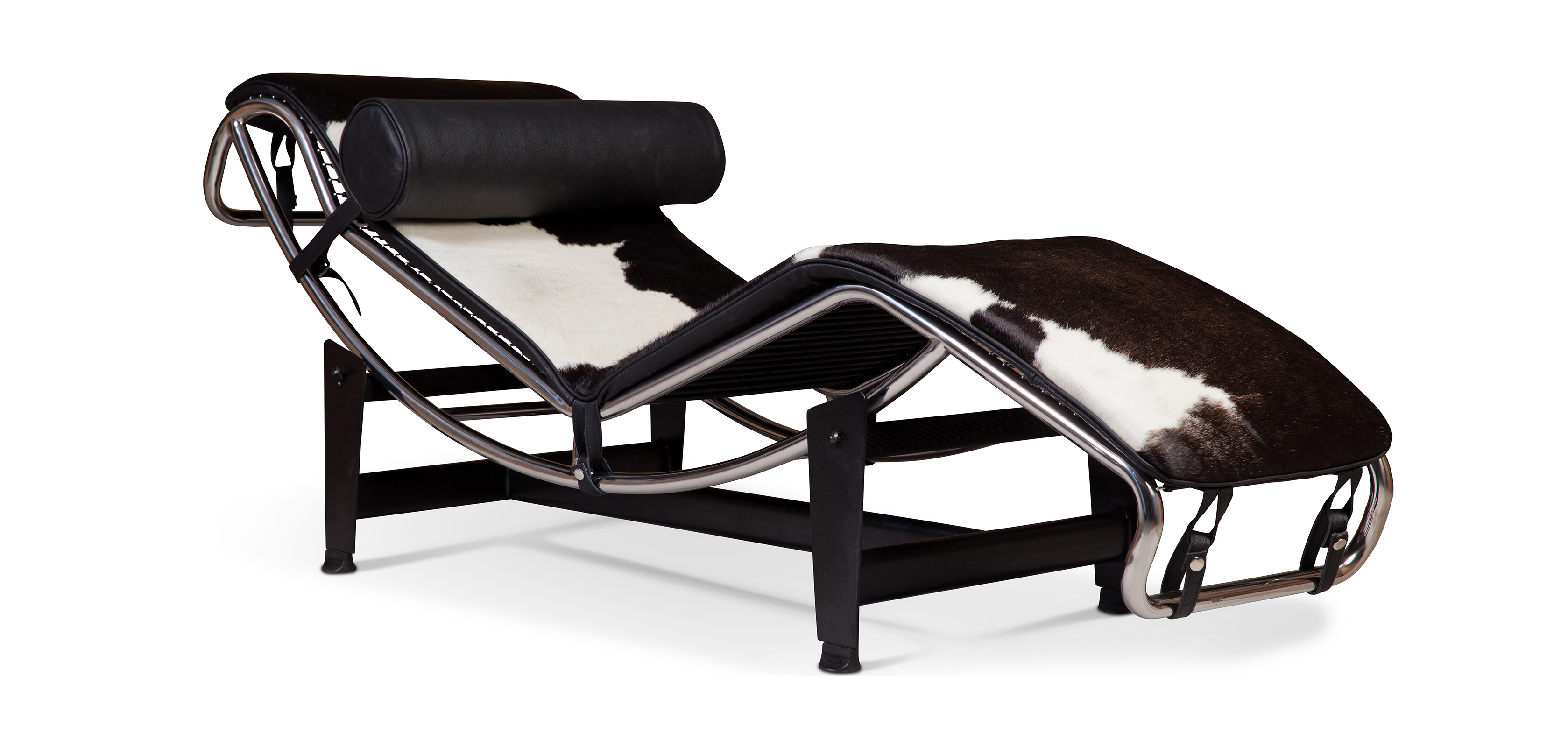 Chaise Longue LC4 Pony Charles Le Corbusier