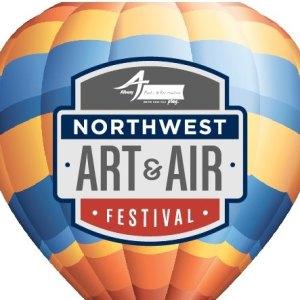 northwest air and art festival