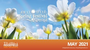 may day spring festival