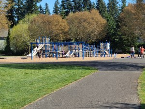 vancouver playgrounds fisher basin
