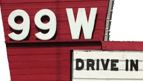 99W drive in newberg oregon